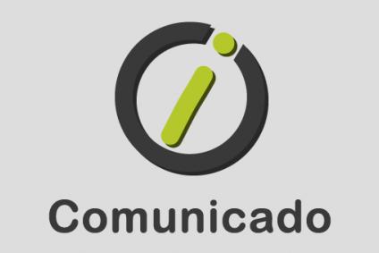 Comunicado - Precatório